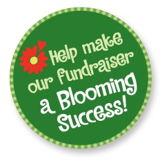 2017 Help Make Our Fundraiser a Blooming Success