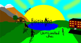 New Horizons Un-Limited Community Forum